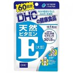 DHC  ビタミンE 60日分 60粒