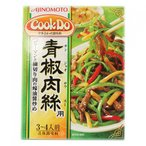 クックドゥ 青椒肉絲用 100g