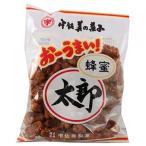 宇佐美製菓 蜂蜜太郎 105g