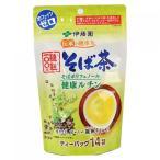 Yahoo!くすりのレデイハートショップ伊藤園 伝承の健康茶 韃靼100%そば茶 ティーバッグ 14袋