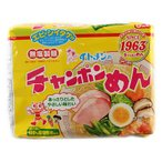 イトメン 無塩製麺 チャンポンめん (100g×5P)