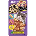 Yahoo! Yahoo!ショッピング(ヤフー ショッピング)いなば 焼ミックス 3つの味 かつお節・チキンスープ・いか風味 25g
