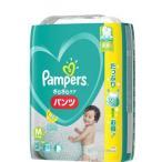 パンパース さらさらケア パンツ ウルトラジャンボ Mサイズ 74枚×3個
