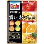 不二家 ドール 濃くておいしい果実アソートキャンディ 80g×6個※取り寄せ商品(注文確定後6-20日頂きます) 返品不可