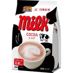 【処分品 在庫限り】チロルチョコ×日東紅茶 ミルクココア 8本入(使用期限2018年12月)