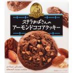 森永 ステラおばさんのアーモンドココアクッキー 4枚×5個