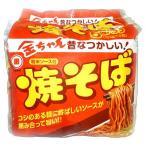 徳島製粉 金ちゃん焼そば 5食