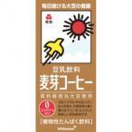 キッコーマン飲料 豆乳飲料 麦芽コーヒー 1000ml×6個※取り寄せ商品(注文確定後6-20日頂きます) 返品不可