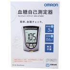 【処分品 在庫限り】オムロン 血糖測定器 HEA−216NC