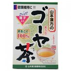 くすりのレデイハートショップ提供 <small>美容・健康・ダイエット</small>通販専門店ランキング18位 ゴーヤ茶100% 3g×16バッグ