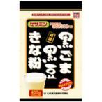 山本漢方 黒ごま黒豆きな粉 (200g×2袋入)※取り寄せ商品(注文確定後6-20日頂きます) 返品不可