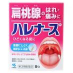 【第3類医薬品】小林製薬 ハレナース 9包