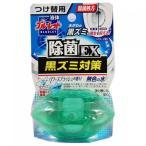 液体ブルーレットおくだけ 除菌EXつけ替用 パワースプラッシュ 70mL