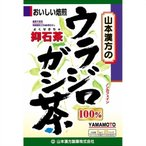 山本漢方 ウラジロガシ茶100  5g 20分包