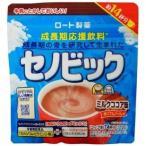 ロート製薬 セノビック ミルクココア味 112g
