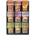 アマノフーズ フリーズドライ バラエティギフト M-300P フリーズドライ 食料 受注生産 食品 食材 非常食 白菊 水 たまごスープ おみそ汁 ほうれん草