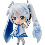 Sale  VOCALOID SEASON COLLECTION SNOW SONGS ねんどろいどぷち 雪ミクセット