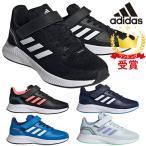 アディダス (adidas) シューズ コアファイト CORE FAITO EL K  ジュニア ランニング 運動靴 GW3299 GW3302 GW3303 GW3305 GW3306