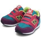 ニューバランス(new balance) IZ996 インファント・ベビー シューズ 子供靴 IZ996TMW ジュニア(あすつく即納)
