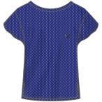 【※返品交換不可】大特価 MIZUNO(ミズノ) レイヤードTシャツ ランニング アパレル レディース J2MA020527