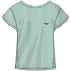 【※返品交換不可】大特価 MIZUNO(ミズノ) レイヤードTシャツ ランニング アパレル レディース J2MA020530