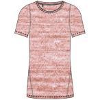 【※返品交換不可】大特価 MIZUNO(ミズノ) ランニングTシャツ ランニング アパレル レディース J2MA021166
