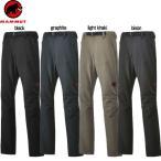 MAMMUT(マムート) ボトムス パンツ SOFtech TREKKERS Pants Men 1020-09760 (日本限定)(メンズ)