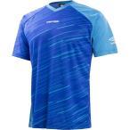 17SS アンブロ(UMBRO) COMBO GARA プラクティスシャツ UBS7762 BLU サッカー ゲームシャツ・パンツ メンズ