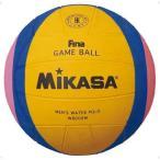 ミカサ(MIKASA) 水球 検定球 水泳 ボール W6000W