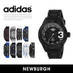 アディダス adidas 時計 腕時計 ADH2963 NEWBURGH ニューバーグ メンズ レディース ユニセックス