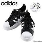 ショッピングアディダス スニーカー アディダス adidas スニーカー 靴 レディース BA7666/BA7667 スーパースター Superstar Bold W