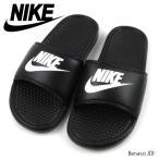 Nike ナイキ Benassi JDI  343880 ベナッシ コンフォートサンダル スポーツサンダル ユニセックス