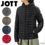 ジョット JOTT レディース ライトダウンジャケット CLOE 6900CLO  2017 AW