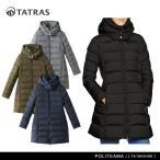 タトラス TATRAS ダウンコート レディース LTA18A4496 ポルテアマ POLITEAMA ダウンジャケット