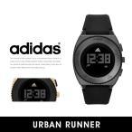 アディダス adidas 時計 腕時計 ADP3189 ADP3190 デジタル URBAN RUNNER アーバン ランナー メンズ レディース ユニセックス
