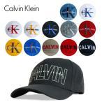 『Calvin Klein-カルバンクライン-』CK Logo Cap-カルバンクラインジーンズ シーケーロゴキャップ-