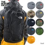 『THE NORTH FACE-ノースフェイス-』Vault-ボールト バックパック リュックサック NF0A3KV9