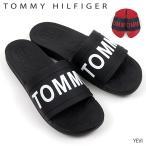TOMMY HILFIGER トミーヒルフィガー  YEVI ユニセックス シャワーサンダル