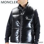 MONCLER モンクレール BANKER メンズ ダウンベスト[43372 05 68950]