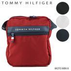 【2019】【並行輸入品】『TOMMY HILFIGER-トミーヒルフィガー-』MOTO MINIモトミニ2 〔TH-830〕