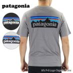patagonia パタゴニア M's P-6 メンズ 半袖Tシャツ 38535