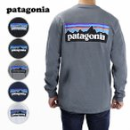 『patagonia-パタゴニア-』Long-Sleeved Responsibili-Tee[38518]