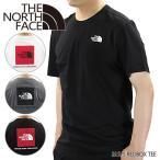【ネコポス可:1枚まで】THE NORTH FACE ノースフェイス 半袖 Tシャツ クルーネック メンズ[NF0A2TX2]