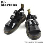 Dr.Martens ドクターマーチン グリフォン パテント ランパー レディース ベルト サンダル R25515001