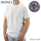 【2020FW】MONCLER モンクレール マグリア Tシャツ 半袖 クルーネック メンズ 8C748 10 8390T