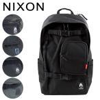 NIXON ニクソン Smith Backpack スミス バックパック リュックサック ガジェットリュック C2955