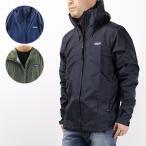Patagonia パタゴニア  3Lトレントシェル 3L ジャケット 長袖 防水 パッカブル メンズ 85240 BLK INDG