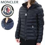 MONCLER モンクレール BLES 1A128 00 5396Q 778 999 ライト ダウンジャケット ロゴ レディース