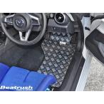 フロアーパネルセット(運転席/助手席) マツダ ロードスター ND5RC、ロードスターRF NDERC