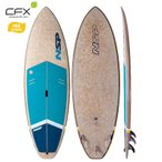 NSP SUP BOARD DC SURF サップボード COCO DC FLAX SURF WIDE 8.7